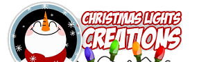 Christmas Lights Creations Logo